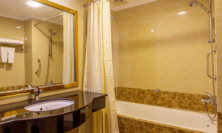 Huong Sen Annex Hotel Ho Chi Minh City